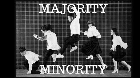 サカナクション山口一郎の音楽観|マジョリティとマイノリティの間