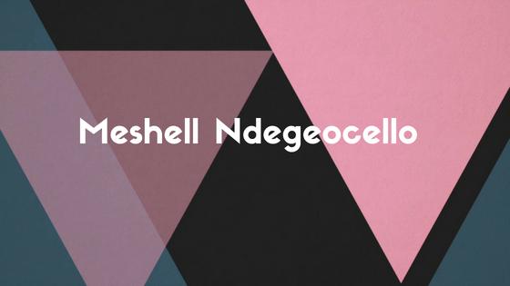Meshell Ndegeocello(ミシェル・ンデゲオチェロ)「Ventriloquism」 体に染み渡る極上のカヴァー