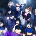 【ライブレポ】GANG PARADE 「REBUILD TOUR」in 名古屋CLUB QUATTRO セットリスト