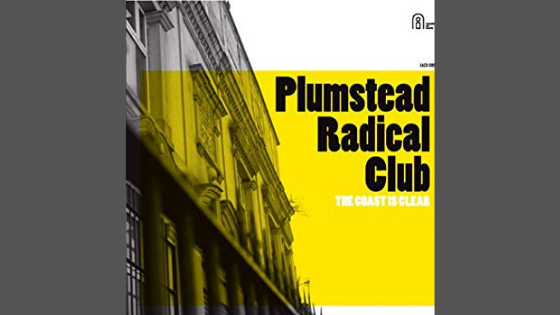 Plumstead Radical Club|攻めるトロンボーンが引っぱるモダンジャズ